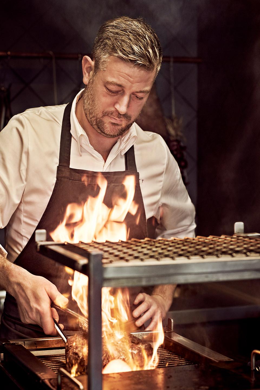 adam-byatt-chef-cooking-kitchen