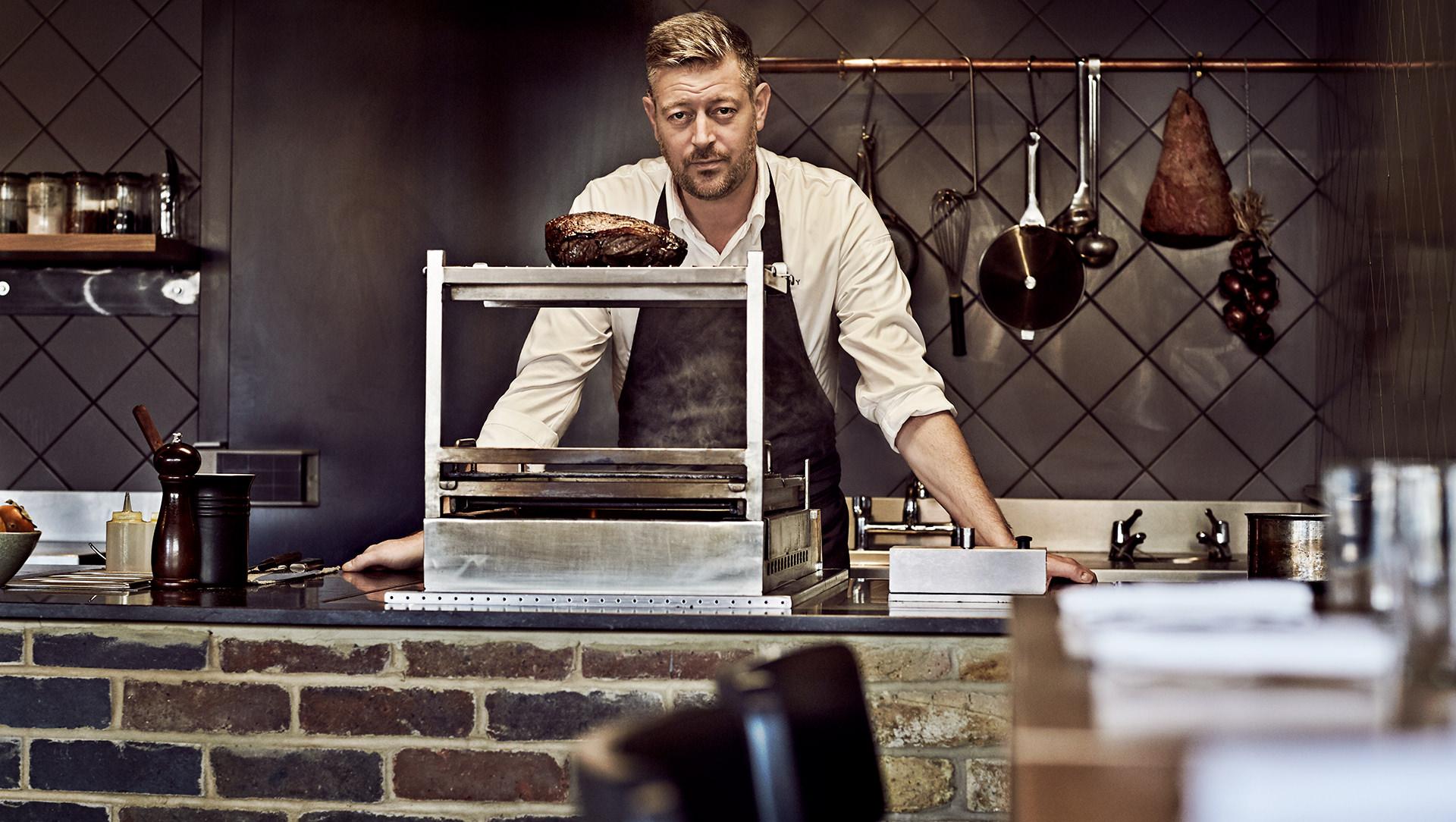 adam-byatt-starchef-kitchen-london