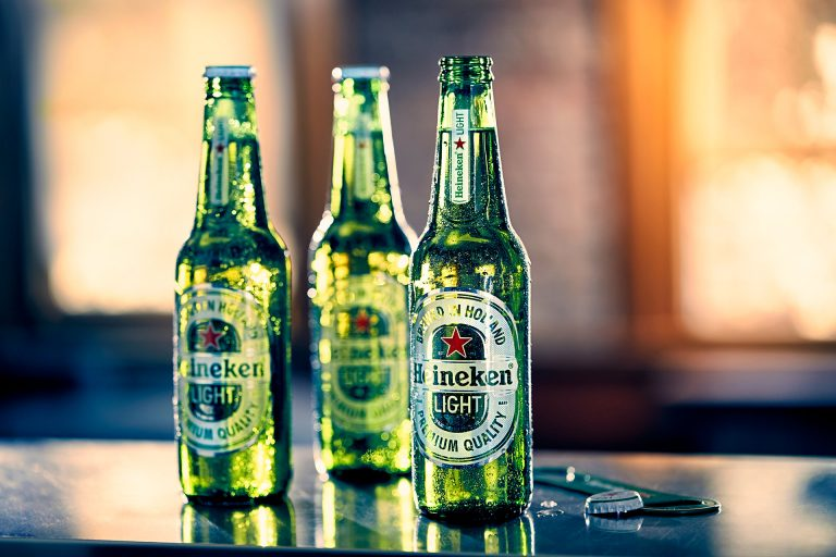 beer-bottle-kitchen-desk-heineken