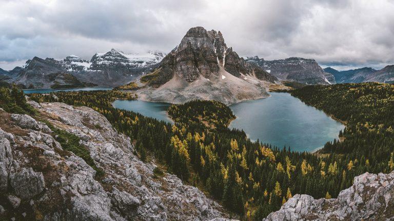 berg-see-panorama-weitblick-alberta