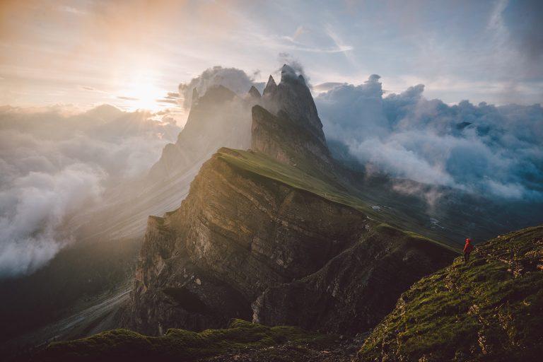 geisler-gruppe-licht-aussicht-wolken