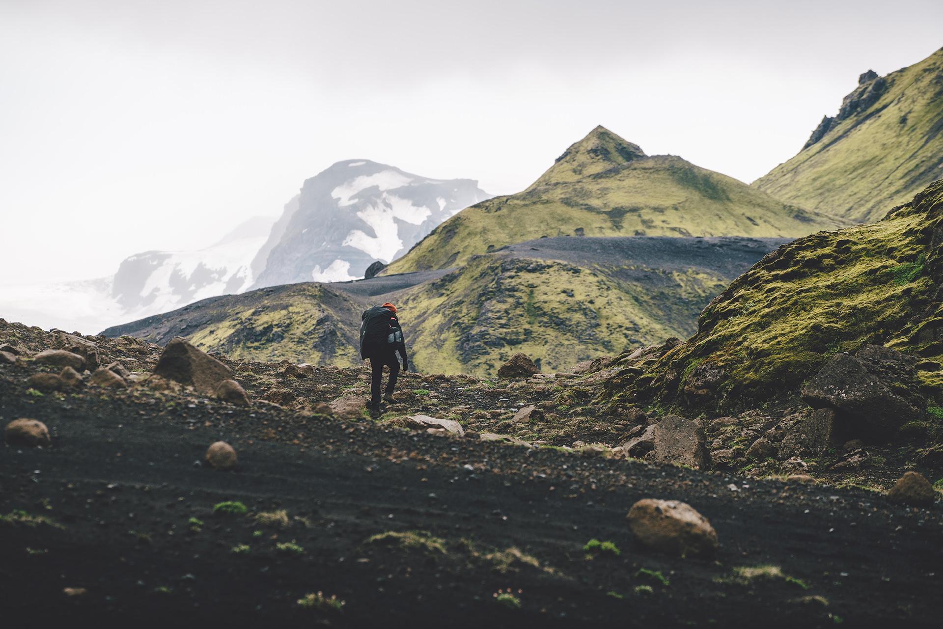 island-wandern-lava-berge