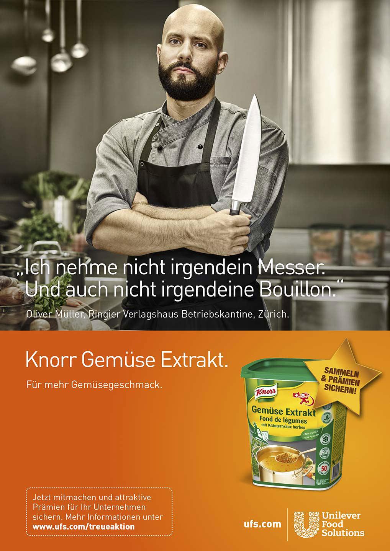knorr-bouillon-kuechenchef-kampagne-portrait