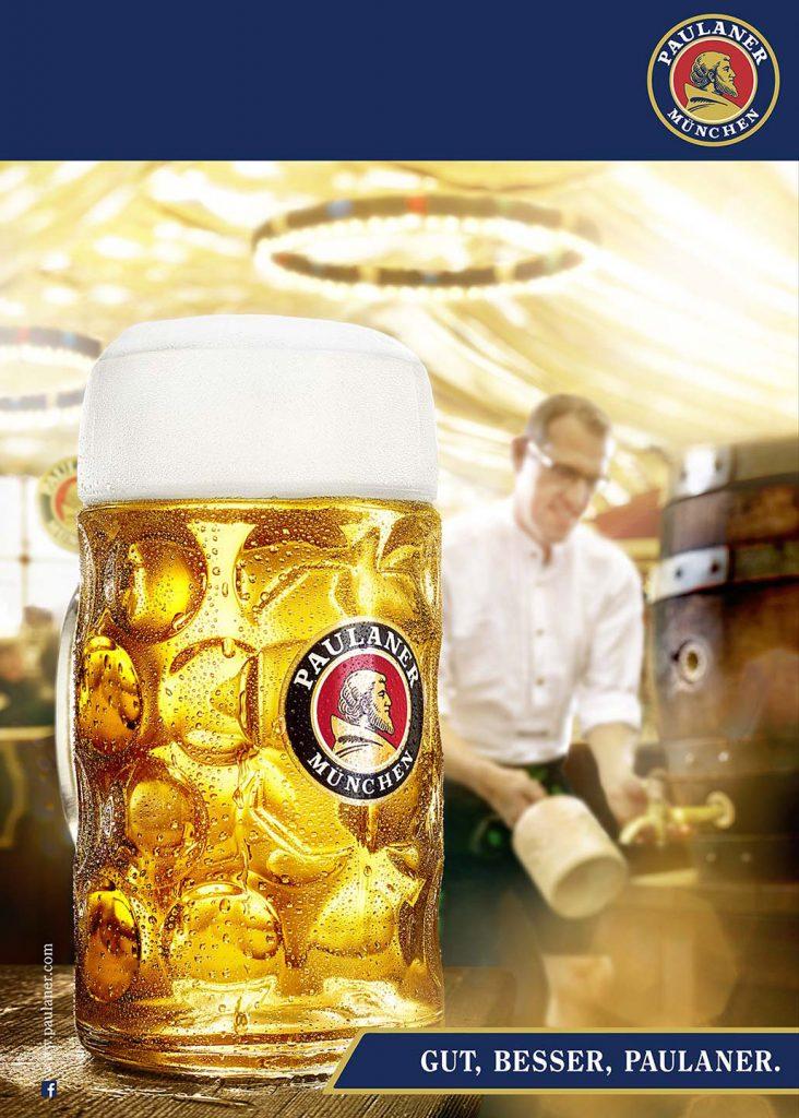 paulaner-masskrug-bier-frisch-kampagne