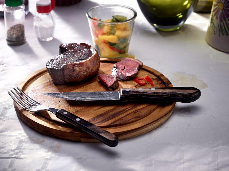 runde-steakplatte-steakbesteck-grillen-tramontina