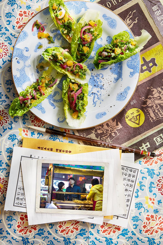 salat-schiffe-asiatisch-flair