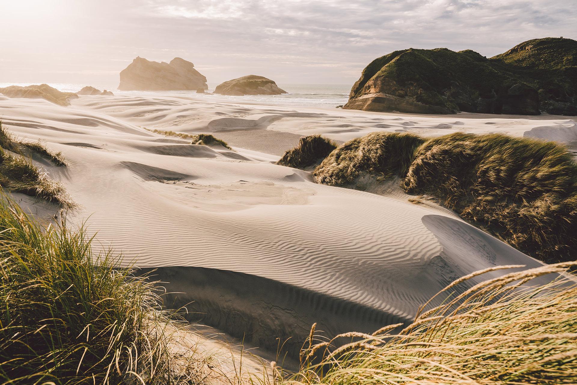 strand-neuseeland-sonne