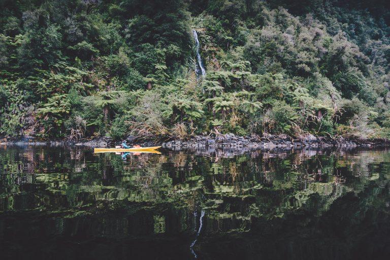 kajak-neuseeland-trip