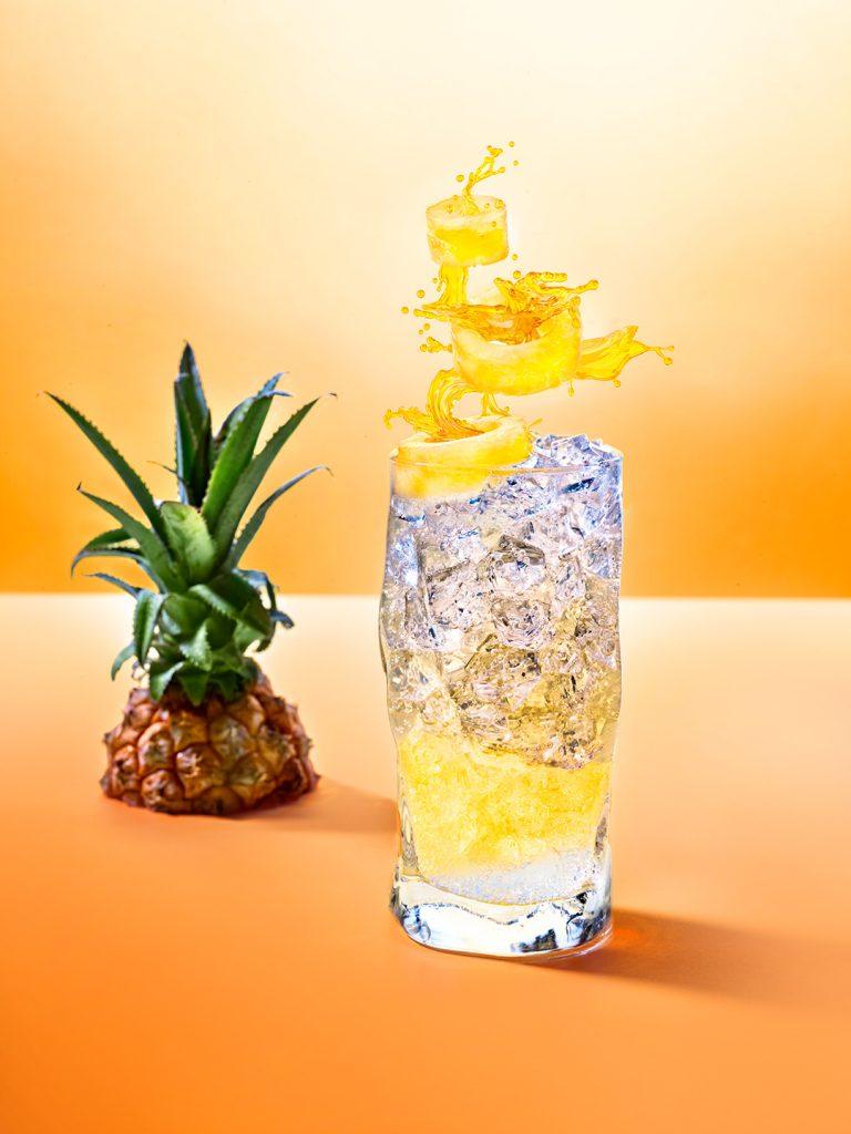 long-drink-cgi-ananas