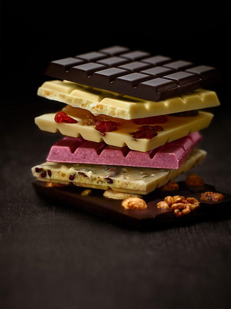 schokolade-sorten-unterschiedlich-stapel-lidl