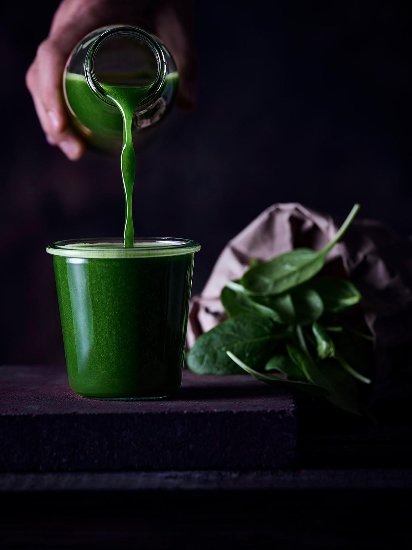 smoothie-spinat-gesund-gruen
