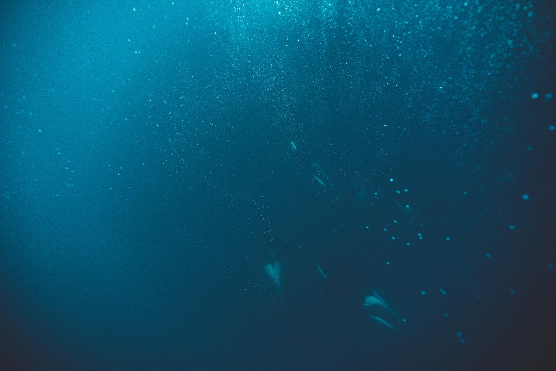 wasser-luftblasen-blau-meer-unterwasser