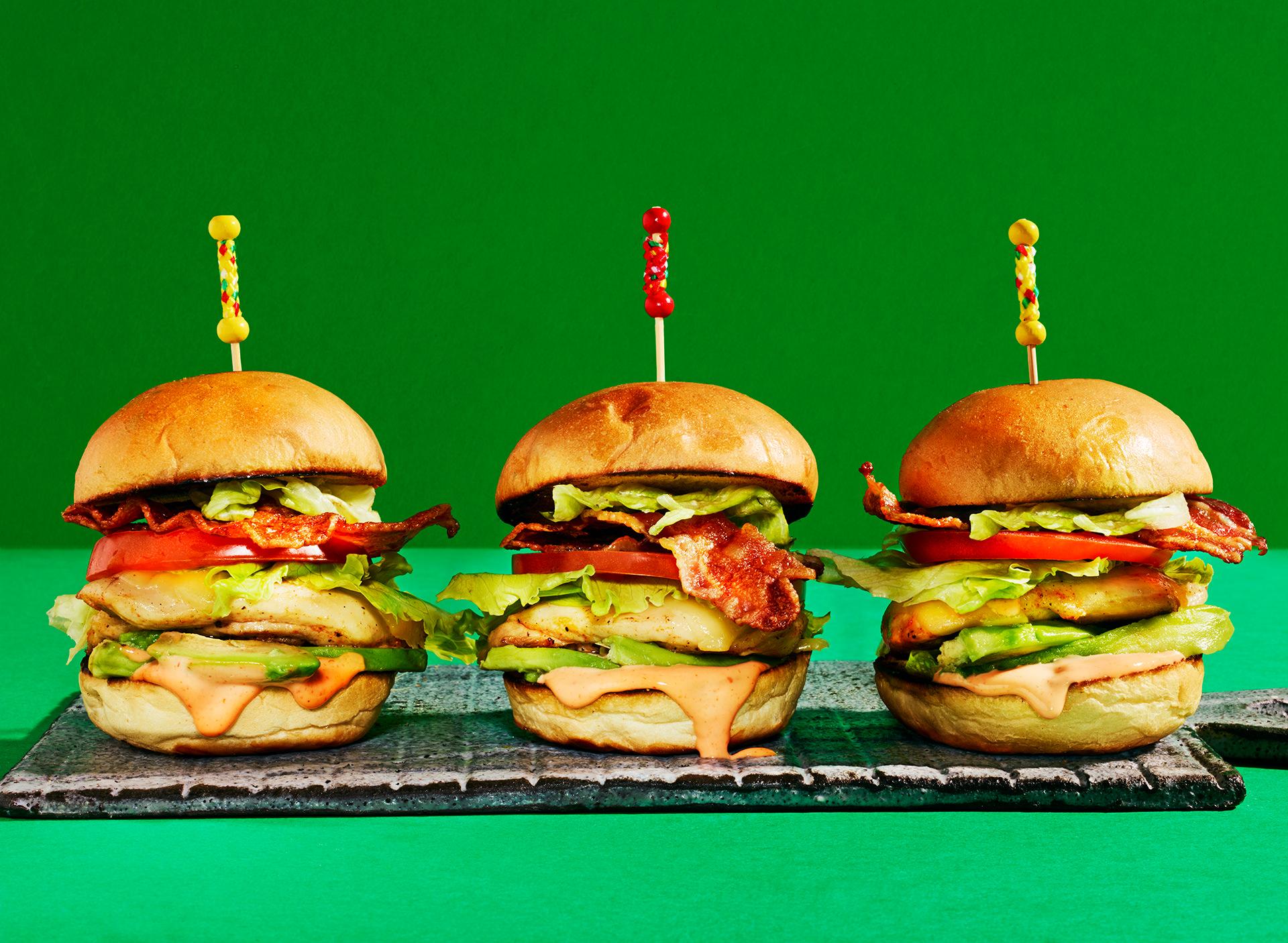burger-fastfood-lecker